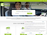 Online Driving Theory Test Booking | Book My Theory Test Online