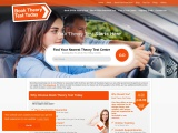 Driving Test Theory Booking | Book Theory Test Today