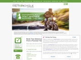 The Best Practical Driving Test Centre   Book Your Motorcycle Test Online