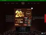 Organic instant coffee – Premium instant coffee