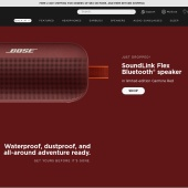 Bose student discount