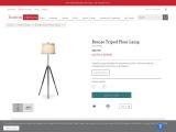 Buy Bronze Tripod Floor Lamp Latest Price