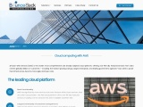 Amazon AWS Partner in Dubai | Bounce Back Technologies