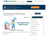 Top 9 Myths About DMIT Busted – Brainwonders