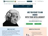 IQ test| Online IQ test| IQ test online – Brainwonders – India