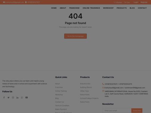 Robotic Warrior Loz3013 at Best Price – Buy Robotics Kits Online – Brainy Toys