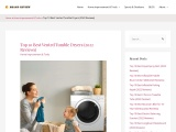 What You Ought To Learn About Vented Tumble Dryers