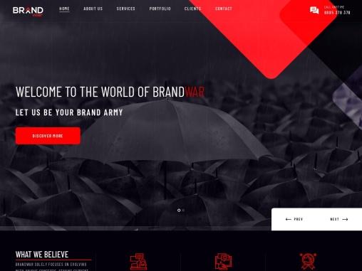 Brandwar   Best Digital Branding Agency In India