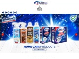 Home keeping products and home hygiene products – Blueoxy