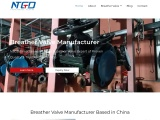 NTGD Breather Valve, Your Breather Valve Expert of Proven Quality & Trustworthy Service