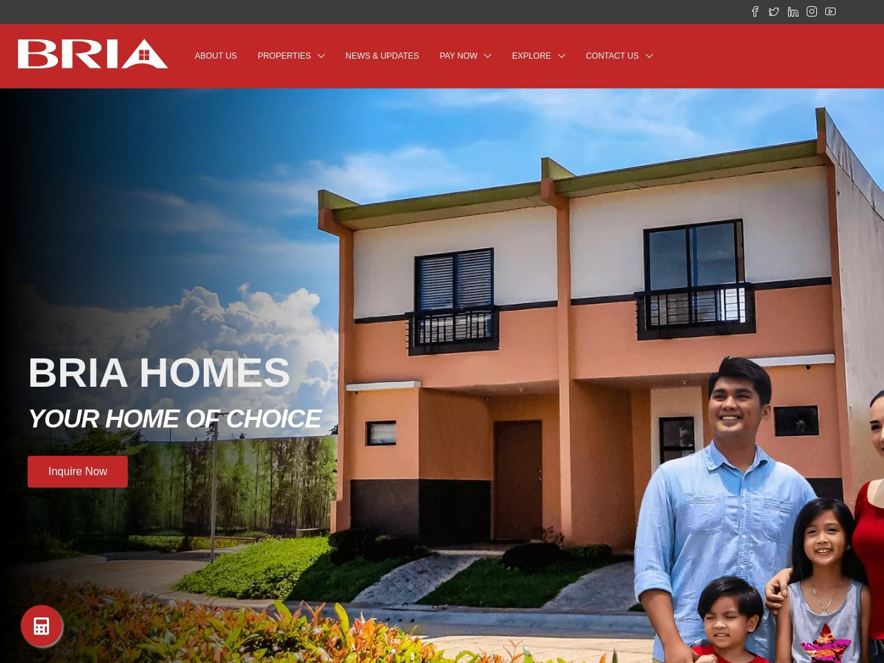 BRIA Homes promotes sustainable living in Davao developments: Tagum, Panabo and Digos