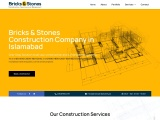 Bricks and Stones – Construction & Turnkey Solutions