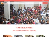 NGO working for cause of better development of society   Bright Scholar Foundation