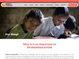EXPLAIN WHAT IS EDUCATION FUND