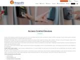 Brihaspathi- Access Control device Suppliers in Hyderabad *9581234499