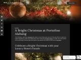 A Bright Christmas at Portofino Alabang