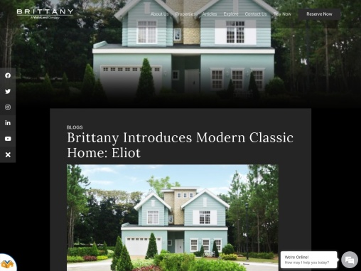 Brittany Modernizes its Classic Homes