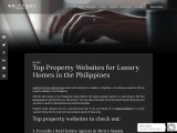 Top Property Websites for Luxury Homes in the Philippines