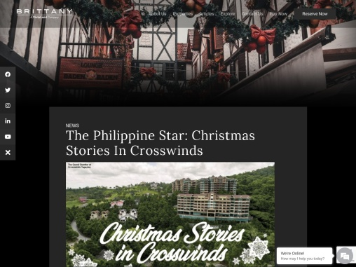 The Philippine Star: Christmas Stories In Crosswinds