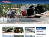 The brooks brothers trailers are a US manufacturer