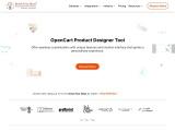 Opencart T Shirt Design Tool – Brush Your Ideas
