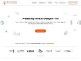 Prestashop Product Designer- Brush Your Ideas
