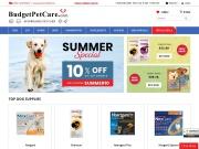 Budget Pet Care coupon code