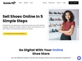 Sell shoes easily now using online Builderfly platform