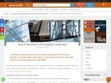 Uses of Aluminium in the Building Construction | Aluminium Composite Panels