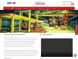 AAC Block Plant Manufacturers & Supplier