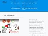 Enhanced 911 – E911 Service Providers   Bulk Solutions