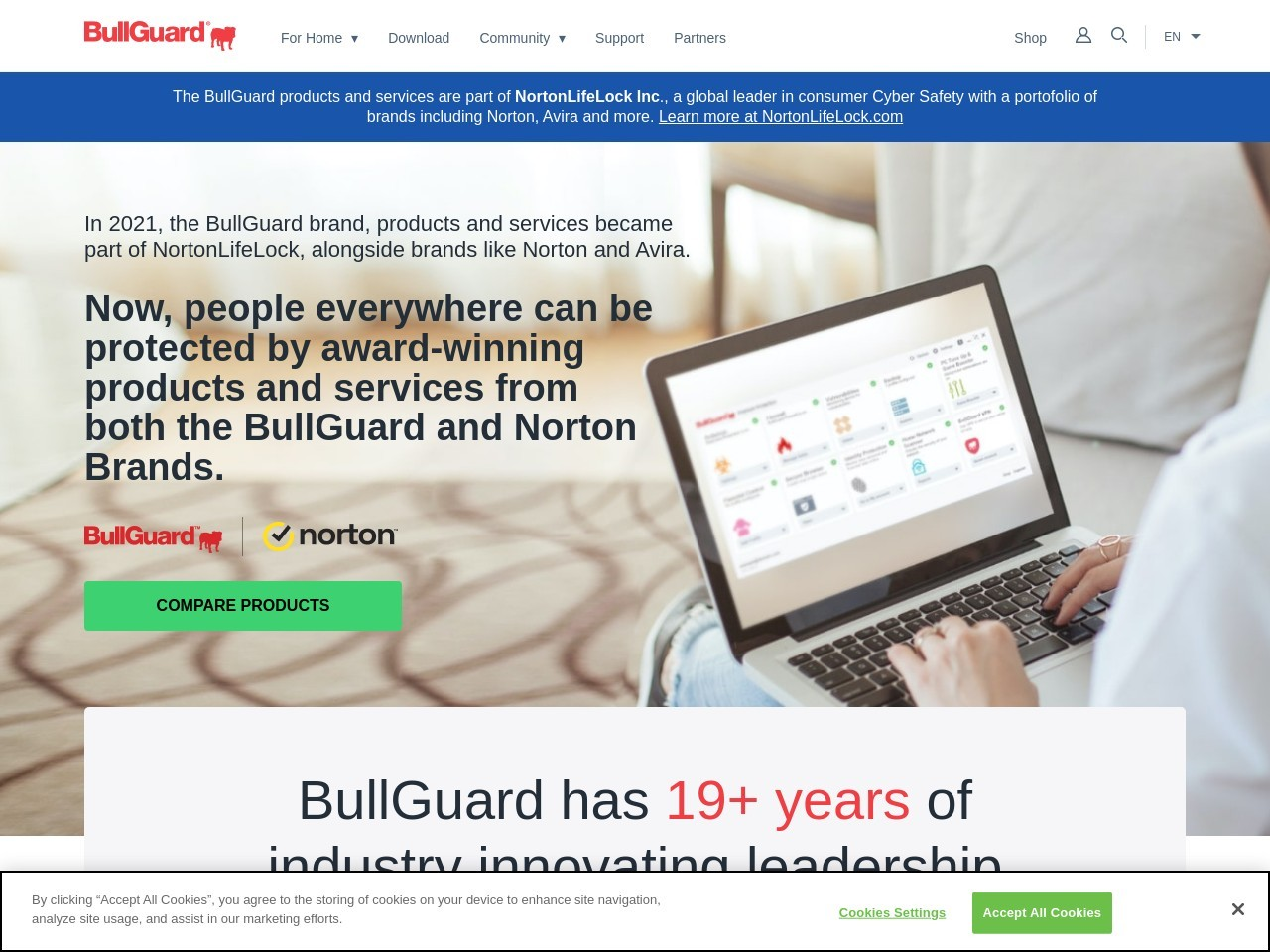 BullGuard Internet Security Black Friday 2018