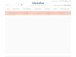 Bunches.co.uk store discount voucher coupon codes from Latest Savings