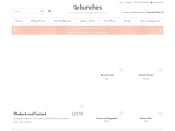 Bunches.co.uk Student Discount