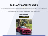 Burnaby cash for cars in Edmonton