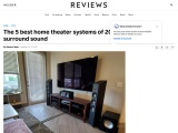 Best Home Theater Systems of 2021