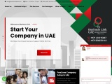 Business Setup in UAE | Setting Up a Company in Dubai | Business Link