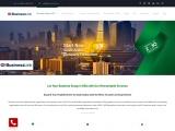 Business Setup in KSA | Company Formation | Business Link KSA