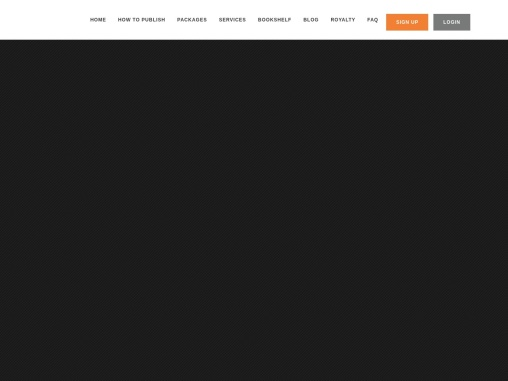 Self Publishing in India   Online Book Publishing   Book Publishers
