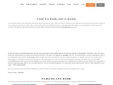 How to Publish a Book in India | Get your book self published
