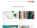 eBook Publishing Service | BUUKS Online Book Publish Service