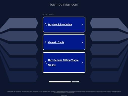 Buy Provigil Online | Purchase Modalert 200mg Tablets on COD