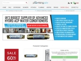 Purchase Kitchen Plumbing Accessories at Discounted Price