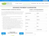 How to Get Advance Payment Guarantee – Apply Now!