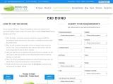 Bid Bond –Tender Bond Guarantee – Bank Guarantee Providers in Dubai