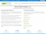 Bronze Wing Trading – Trade Finance for Import and Export