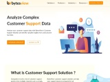 BytesView's Customer Support Solution