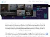 Azure Service Management   Hire Azure Experts