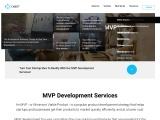 MVP software development   MVP App Development Company