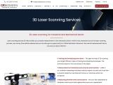 3d Laser Scanning Services in Melbourne, Perth, Brisbane, Sydney